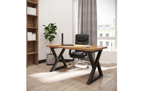 Обеденный стол Спай Металл Дизайн