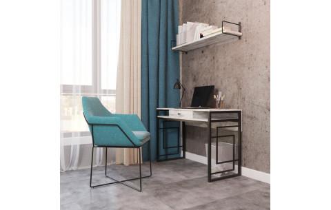 Письменный стол  Квадро Металл-Дизайн