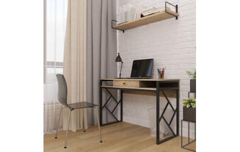 Письменный стол  Ромбо  Металл-Дизайн