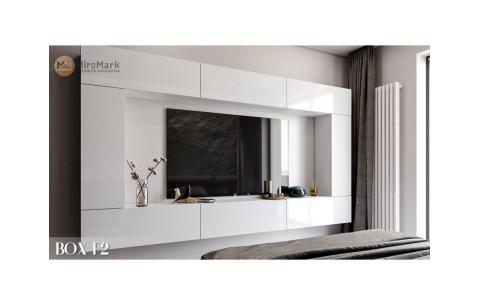 Мебельная стенка BOX F2 MiroMark