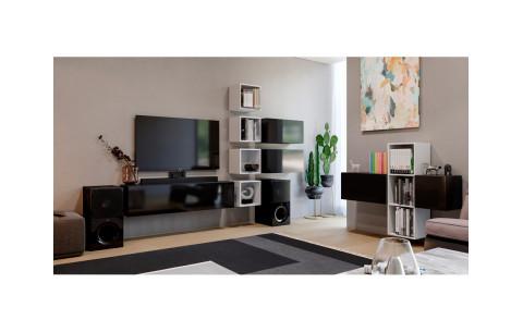 Мебельная стенка BOX V2 MiroMark