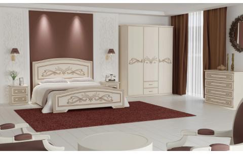 Спальня модульная Анабель Неман
