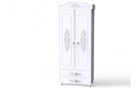 Шкаф Анжелика 2-х дверный Неман