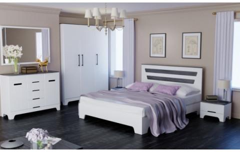 Спальня модульная Элен Неман