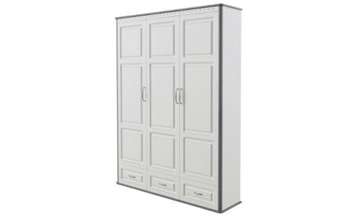 Шкаф Леон 3-х дверный Неман