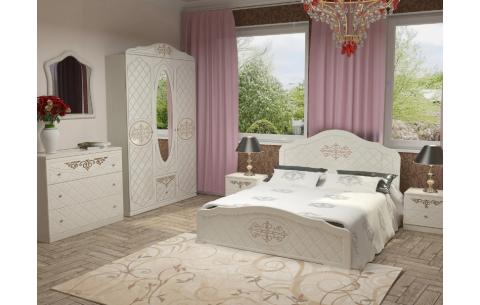 Спальня модульная Лючия Неман