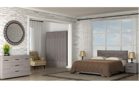 Спальня модульная Марсель Неман