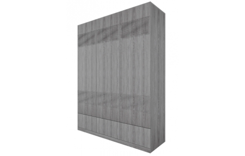 Шкаф Марсель 3-х дверный Неман