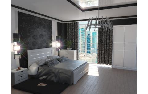 Спальня модульная Соломия Неман