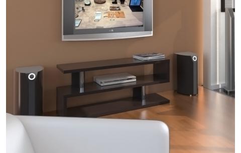 Тумба для ТВ TV - line 07 из ДСП/МДФ Неман