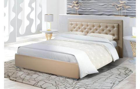 """Кровать """"Аполлон"""" без подъемного механизма Novelty™"""
