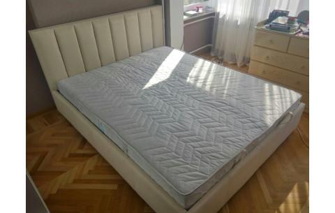 """Кровать """"Бест"""" без подъемного механизма Novelty™"""