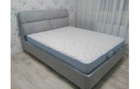 """Кровать """"Манчестер"""" без подъемного механизма Novelty™"""