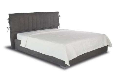 """Кровать """"Монти"""" без подъемного механизма Novelty™"""