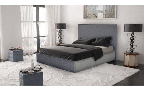 """Кровать """"Промо"""" без подъемного механизма Novelty™"""