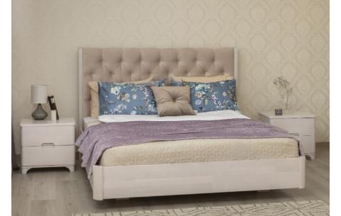 Деревянная кровать Челси Олимп
