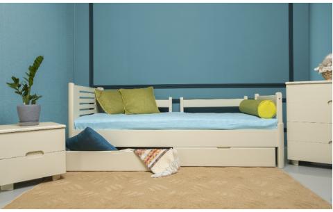 Детская односпальная кровать Марго Олимп