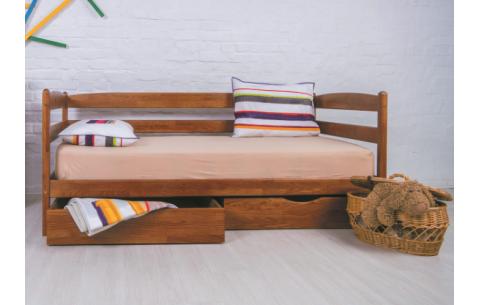 Детская односпальная кровать Марио Олимп