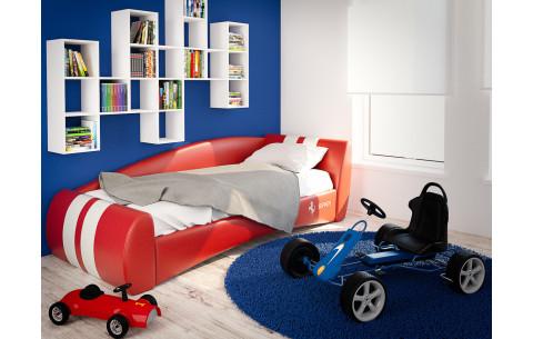 """Кровать """"Формула"""" Sentenzo"""