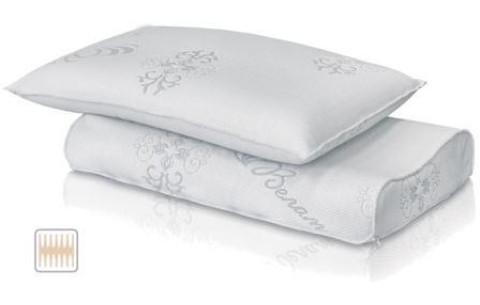 Подушка спальная латексная Велам
